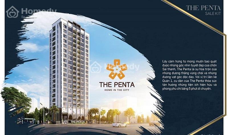 the penta