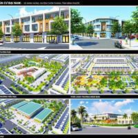 Đất nền khu dân cư Đại Nam - Chơn Thành, Bình Phước