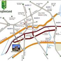 Hot - Căn hộ Đức Long New Land giá rẻ bất ngờ 52m2 - 1,25 tỷ, 72m2 - 1,6 tỷ, 87m2 - 2 tỷ