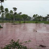 Mở bán lô đất đẹp dự án khu đô thị Mạnh Hùng, Lý Nhân, Hà Nam, diện tích 100m2