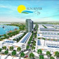 Cần tiền bán gấp lô dự án khu đô thị Sun River City (khu đô thị Số 4)