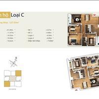 Cần bán căn góc 3 phòng ngủ Lê Văn Thiêm, giá 27.5 triệu/m2, tặng 1 năm phí dịch vụ