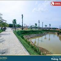 Cần bán 2 lô liền kề lô góc ngã tư dự án Tăng Long Angkora Park giá gốc