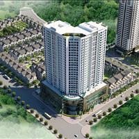 Hot! Vào tên suất ngoại giao căn hộ cho cán bộ chỉ huy cục B32 ở Đại Mỗ, giá gốc từ 15,5 triệu/m2
