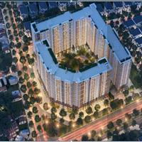 Bán căn hộ nhà ở xã hội Hope Residence giá siêu rẻ 16 triệu/m2 căn hộ 51 - 76m2