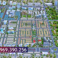 Nhượng 2 suất nội bộ dự án Mega City 2, Nhơn Trạch, Đồng Nai - Cơ hội đầu tư thành phố vệ tinh