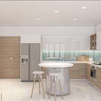 Bán căn hộ chung cư đẹp nhất, 3 mặt tiền ngay huyết mạch đắc địa đường Huỳnh Tấn Phát, quận 7