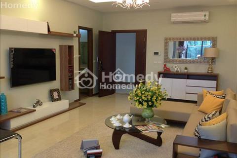 Cho thuê căn hộ 2 phòng ngủ, full đồ, dự án Mon City Mỹ Đình, giá 9 triệu/tháng
