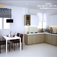 VSIP 1, căn hộ cho thuê chất lượng cao Aviva Residences