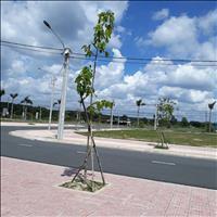 Đất nền gần chợ mới Long Thành, Đồng Nai, đã có sổ