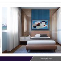 Hạ Long Bay View - căn hộ khách sạn 5 sao quốc tế, lợi nhuận 235 triệu/năm đầu