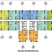 An Bình City - Căn 2 phòng ngủ 74,3m2 rẻ nhất thị trường, căn đẹp, tại tòa A2