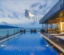 Chụp ảnh khách sạn Pavilion Hotel Đà Nẵng