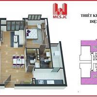 Bán 1 số căn hộ chung cư tòa C1, Xuân Đỉnh, căn góc siêu đẹp, giá 25 triệu/m2