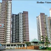 Cần bán gấp căn hộ Vision Bình Tân căn hộ 2 phòng ngủ, 2 toilet, 2 ban công