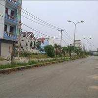 Bán gấp lô đất trung tâm thị trấn Gò Đen, sổ hồng riêng, 100m2