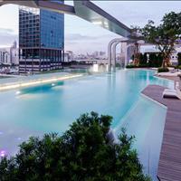 Cho thuê căn hộ 3 phòng ngủ cao cấp, 3 bedrooms Luxury for rent