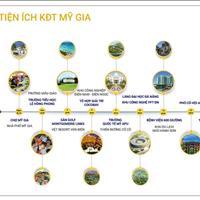 Bán đất Khu đô thị Mỹ Gia Đà Nẵng, đường 27m, thuận tiên kinh doanh, giá 1 tỷ