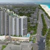 Ra nhanh căn hộ cao cấp A06 dự án Scenia Bay Nha Trang, 4 mặt tiền đường, view biển