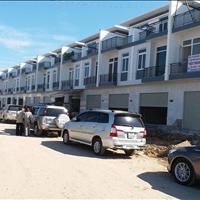 Nhà phố ở Tân An, giá 1,7 tỷ/căn, sổ hồng riêng, nhận nhà cuối năm hoặc đầu quý 1 2019