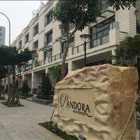 Bán biệt thự nhà vườn Pandora tổng diện tích 445.2m2 5 tầng tọa lạc tại trung tâm Thanh Xuân Hà Nội