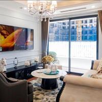 Bán chung cư Sunshine Garden Vĩnh Tuy, giá 31 triệu/m2, VAT, full nội thất, chiết khấu 6%, quà tặng