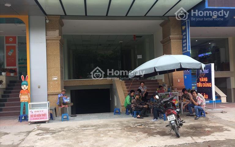 Sàn văn phòng hiếm, nội thất ốp đá tự nhiên cực đỉnh 140m2 tại Thanh Xuân