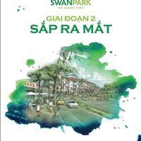 Mở bán Villa Swan Park Nhơn Trạch giá cực tốt khu dân cư hiện đại bậc nhất Nhơn Trạch - Đồng Nai