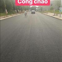 Bán lô đất 98m2 mặt tiền 5m ngõ 2 đường Phạm Văn Đồng, thành phố Vĩnh Yên