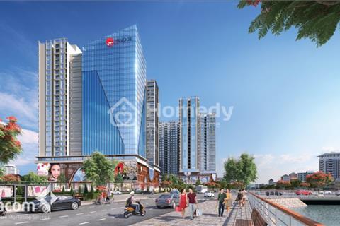 Cho thuê sàn thương mại Hinode City, 201 Minh Khai chỉ từ 12 USD/m2/tháng, từ 77m2 trở lên