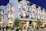 DTA Garden House là một trong những dự án được chú ý vào cuối năm 2018 tại thành phố Bắc Ninh.