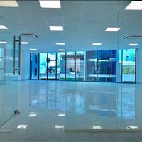 Còn 1 sàn văn phòng duy nhất mới 100%, đẹp, 140m2, tại ngã tư Khuất Duy Tiến