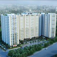 Dự án chung cư cao cấp gần uỷ ban nhân dân quận 12 chỉ 20 triệu/m2