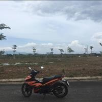 Đất biệt thự trục Minh Mạng - Võ Chí Công - 22 triệu/m2