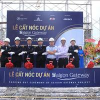 Cần tiền sang nhượng gấp căn hộ cao cấp Saigon Gateway quận 9