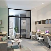 Cho thuê căn hộ Officetel giá rẻ nhất Quận 7, phòng mới, có cửa sổ, bàn ghế cơ bản