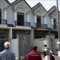 Nhà phố Eco House mặt tiền ngã tư Xoài Đôi sổ hồng riêng
