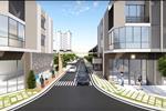 Ngoài ra, dự án còn mang đến 2 block chung cư 20 tầng cung ứng hơn 700 căn hộ phù hợp cho các gia đình trẻ với diện tích phù hợp sẽ được khởi công sau giai đoạn nhà phố.