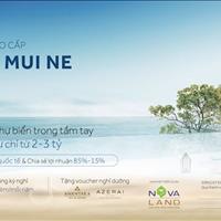 Biệt thự nghỉ dưỡng 250m2, view biển Mũi Né, sổ hồng riêng, cam kết lợi nhuận 10% trong 5 năm