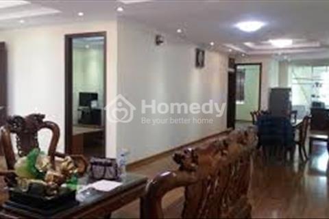 Cho thuê căn hộ chung cư cao cấp khu vực Phạm Hùng