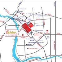 Cơ hội đầu tư giá chủ đầu tư dự án Golden Center City 2 - trung tâm thị xã Bến Cát, Bình Dương