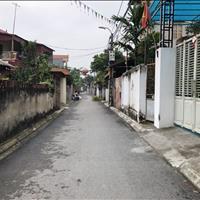 Chính chủ cần bán 60m2 đất thôn 4, Đông Dư, Gia Lâm, đường nhựa rộng 4m