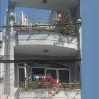 Bán nhà khu dân cư Tên Lửa, Tân Tạo, Bình Tân, 4.5x18m, 3 tầng, 5 phòng ngủ, 3 wc, SHR, giá 6,25 tỷ