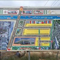 Khu đô thị Metrocity gần chân cầu Thầy Cai, tiếp giáp với huyện Củ Chi