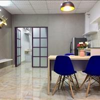 Căn hộ full nội thất 2 phòng ngủ, mới xây, quận 7, 80m2, giá chỉ từ 10.8 triệu/tháng