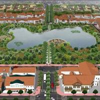 Đất mặt tiền Tỉnh Lộ 8 khu đô thị phức hợp Vingroup 900ha