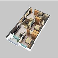 Bán gấp căn chung cư Lideco, tầng 12, căn 24 giá cực tốt