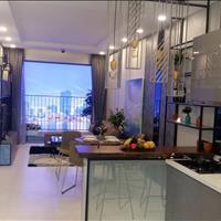 Bán căn hộ mặt tiền Tạ Quang Bửu, 2 phòng ngủ, 72m2, giá chỉ 1,68 tỷ đã VAT