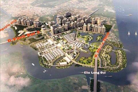 Chỉ với 200 - 300 triệu sở hữu căn hộ Singapore giữa lòng Sài Gòn