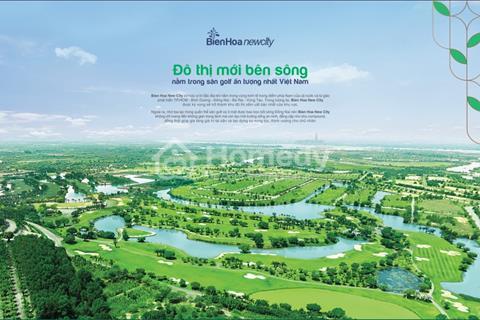 Đất nền Sân Golf Long Thành, chiết khấu ngay lên đến 24%, giá nóng nhất thị trường chỉ 10 triệu/m2